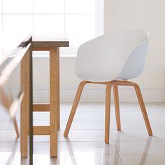 Nova Dining Chair - Chaises - Blue Sun Tree