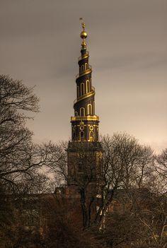 Vor Frelsers Kirke Foto & Bild   World, Europe, Scandinavia Bilder auf fotocommunity