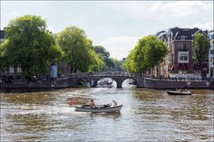 Amstel, Herengracht