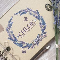 A personal favourite from my Etsy shop https://www.etsy.com/uk/listing/572541873/handmade-personalised-memory-book