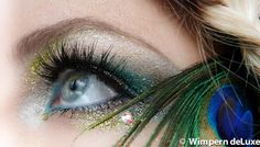 glamour wimpernextensions
