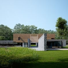 note windows: Project China | ARX architects.NL by George Nijland, via Behance