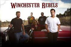 Check out Winchester Rebels on ReverbNation Listen to them on Jam City America Radio www.jamcityamerica.com