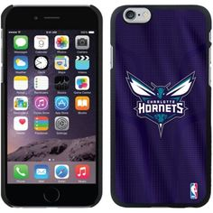 Charlotte Hornets Cell Phone Cover