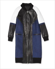 DKNY - 20 Coats to Change Your Life - Fall Fashion Trends 2013 - Fashion - InStyle