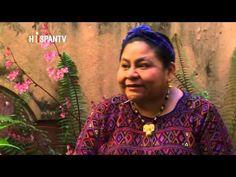 Cara a Cara - Rigoberta Menchú - YouTube