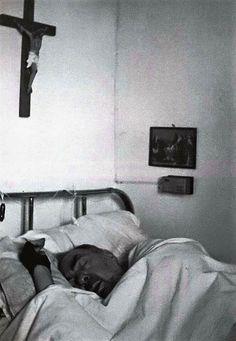 ¡El PADRE PÍO fue asesinado por orden de Montini-Pablo 6 ! Ed63690903f0089f503913a537511e26