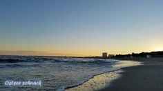 #Frost in #Rostock, leichte plusgrade noch in #warnemünde dank der wärmenden #Ostsee :-) #GutenMorgen  #herbst #Sonnenaufgang #herbst2015 #ocean #sea #strand #Ostseewellen #wellen #waves #ostseeurlaub #urlaubanderostsee #ferien #holiday