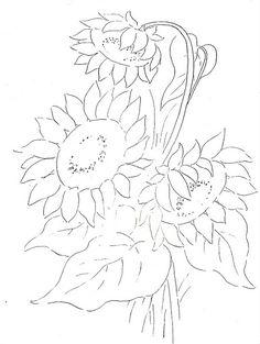 Art'sanália : Algumas florzinhas!