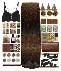 """""""Untitled #1199"""" by tacoxcat ❤ liked on Polyvore featuring Missoni, Alice + Olivia, H by Hudson, Status Anxiety, Crate and Barrel, LowLuv, India Jane, The Row, Kiehl's and Pier 1 Imports"""