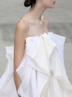 Moon Young Hee S/S 2011