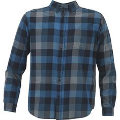 cc3dc641 Columbia Sportswear Men's Out and Back II Long Sleeve Button Down Shirt