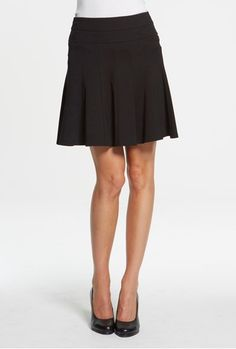 Shop for Ponti Flippy Skirt - Dressy - Max Shop