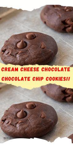 Cookie Recipes, Dessert Recipes, Dessert Food, Beef Recipes, Crispy Cookies, Peanut Butter Cookies, Cake Cookies, Cheese Cookies, Deserts