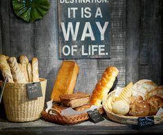 Los panes de Metissage » Gastronomía » Revista Paula