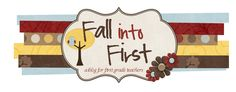 A great blog with TONS of great ideas and FREEBIES for your first grade class!