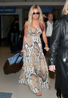 Love this Maxi Dress!!