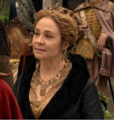 """Catherine de Medici - Reign """"Terror of the Faithful"""" - Season 2, Episode 8"""