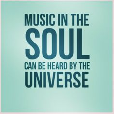 The Power of Music #music #power #love #truth #balance #positivity #motivation #MusicfortheSoul #inspiration #beinspired