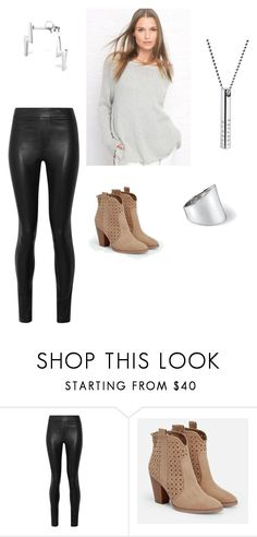 """Simple & Elegant"" by suetables on Polyvore featuring Helmut Lang and JustFab"
