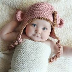 knitted clothing are so cute