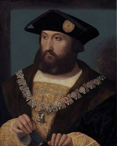 18th June 1525: Also on this day at Bridewell Palace Henry Brandon, son of Charles Brandon, Duke of Suffolk, was created Earl of Lincoln.