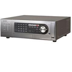 Title: Panasonic WJ-HD716 Posted By: ikahana.com Content:  Panasonic WJ-HD716  Adalah sebuah high-end recording solution dan salah satu DVR CCTV terbaik dunia DVR Panasonic WJ-HD716 /616 dilengkapi dengan fitur H.264 high picture quality (16ch record) full HD HDMI output dan Super Dynamic 5 link. fitur H.264 (high profile) codec yang diperkuat dengan system Panasonic UniPhier menghasilkan gambar yang high quality dan high compression secara bersamaan. DVR Panasonic WJ-HD716 memiliki 16…