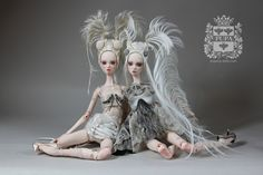 Popovy Sisters Interviewed By Visual Atelier 8 — Visual Atelier 8Artists
