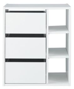Buy Internal Drawer and Shelving Unit at Argos.co.uk, visit Argos.co.uk to shop online for Storage units, Bookcases and shelving units