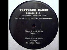 Terrence Dixon - Beat