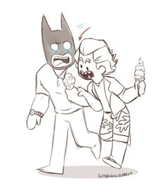 TLBM | Tumblr Joker Dc Comics, Joker Batman, Lego Batman Movie, Batman Stuff, Wattpad, J Birds, Spideypool, Teen Titans, Gotham