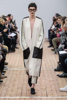 Guy Laroche, Herbst/Winter 2018, Paris, Womenswear