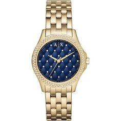Armani Exchange Ladies Watch AX5247