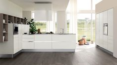 Kitchen Design Ideas With Shades of Contemporary Taste and Quality of Life #kitchendesign