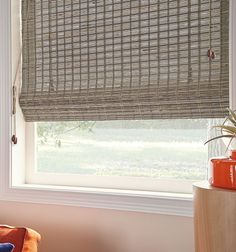 Bali® Natural Shades: Shown in Mindoro Dawn Window Coverings, Window Treatments, Woven Wood Shades, Bamboo Shades, Beach House Kitchens, Bali, Window Styles, Farmhouse Style Kitchen, Window Design