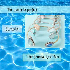 Jump in! Click thru! #TheJewelsLoveYou