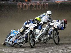 Jawa Speedway Bikes | Hancock makes it look easy but it takes a special breed of person to ...