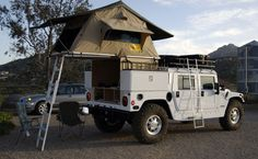 hummer h1 conversion - Google Search