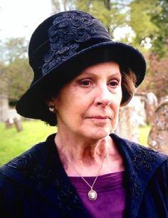 Downton Abbey Isobel Crawley