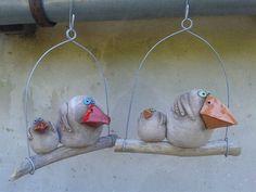 Dekorácie - Vtáci - 7077678_