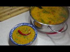 Mancare de linte rosie - YouTube Arabic Food, The Creator, Curry, Ethnic Recipes, Youtube, Grains, Studio, Arabian Food, Curries