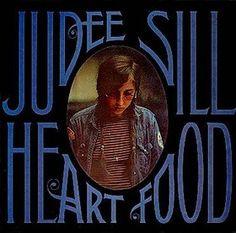 """Judee Sill """"Heart Food"""" 1973"""