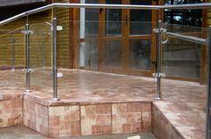 Herra Design     Balustrade din sticla Bathtub, Design, Interiors, Standing Bath, Bathtubs, Bath Tube, Bath Tub, Tub