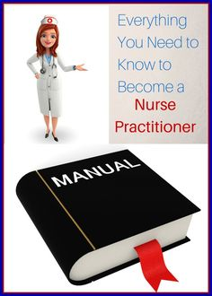 How to Be a Nurse Practitioner