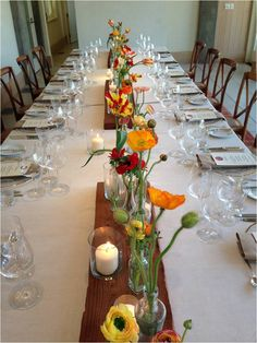 Guests enjoyed a warm March evening in the White Room @Cliff Lede Vineyards last night. Sipping on Cinnamon Rhapsody and indulging in the fine creations of Cindy Pawlcyn Catering! Thank you Valley Flora in Napa for the beautiful arrangements