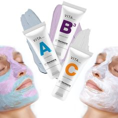 Multi-masking with pHformula's VITA masks will ensure optimum results. Speak to your pHformula skin specialist about the most effective way to apply each mask and get the best result. Multi Masking, Skin Resurfacing, Skin Specialist, Vitamins For Skin, Summer Skin, Peeling, Your Skin, Moisturizer, How To Apply