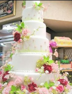 Carlo's Bakery/Cake Boss