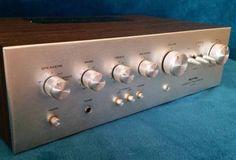 Vintage -  Rotel RA-312 - Stereo Integrated Amplifier | Stereo Systems | Gumtree Australia Port Stephens Area - Tanilba Bay | 1155974940