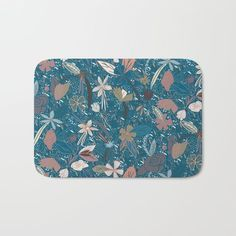 Flower seeds - cool breeze bath mat $23.00 Up to $34 Off + Free Shipping on Bedding & Bath items like Duvets, Bath Mats and More - Sale Ends Tonight at Midnight PT!