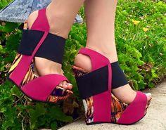 #zapatostaconpuente#bellos#altos